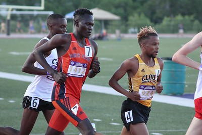 2018 NJCAA Outdoor Track and Field National Championships