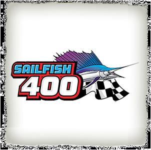 2015 Sailfish 400