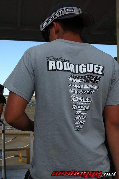 2010 ROAR Nats - Day 1