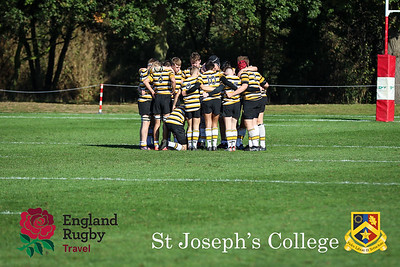 10. QEGS Wakefield v Hurstpierpoint College