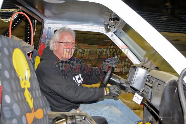 12-12-09  DAY 2  Karts Small Car Nationals