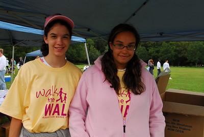 Walk the Walk - Adoption RI