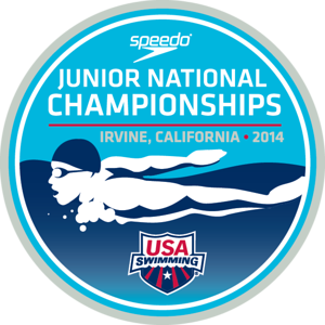 2014 Speedo Junior Nationals