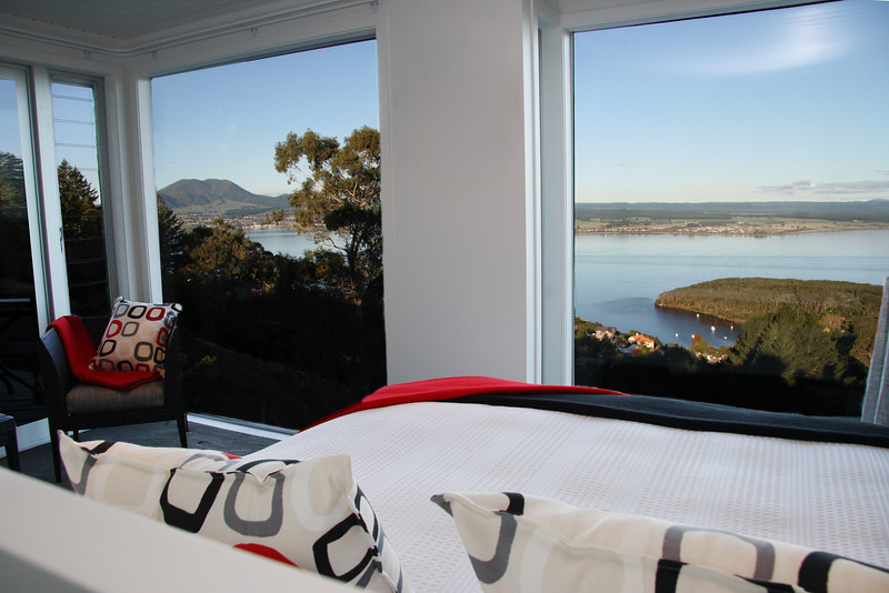 Acacia Cliffs Lodge - Parawera Suite