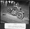 July 5, 1949 Accident Motorcycle