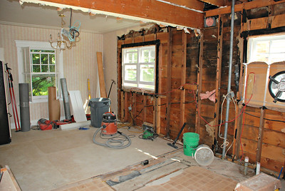 2016 07 21: Remodeling House-Home