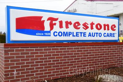 Firestone Auto Care Ribbon Cutting
