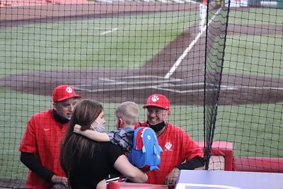 Varsity Baseball 2021