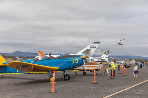 2019 Napa Airport Day