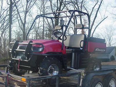 2004-12-Polaris Ranger
