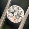 .85ct Old European Cut Diamond, GIA J VS2 3