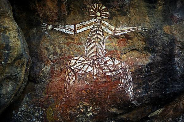 Kakadu - Nourlandje