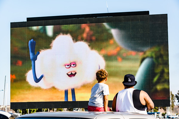 07.09.21 Marina Drive In Movie Nights:  Trolls and Goonies