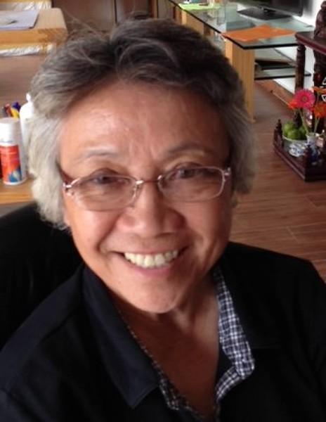 Huỳnh Ngọc Anh