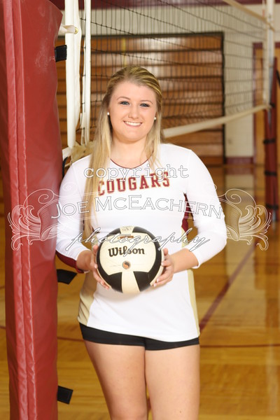 Northview High Volleyball 2016 2017