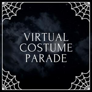 Virtual Costume Parade