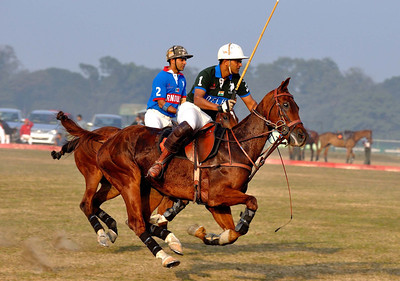Calcutta Polo