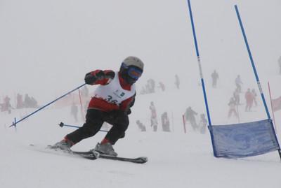 Elite Course Tremblant 11 Fevrier 2007