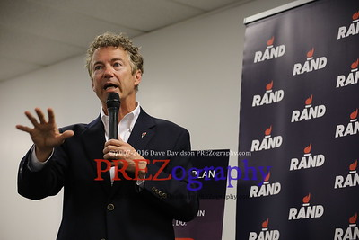 Rand Paul Office Opening 7-2-15