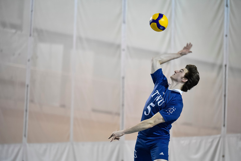 12.29.2019 - 4569 - UCLA Bruins Men's Volleyball vs. Trinity Western Spartans Men's Volleyball.jpg