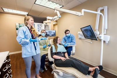 34190 School of Dentistry Innovation Center  January 2018