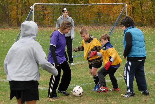 Soccer League 11-03-07