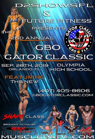 GBO Gator Classic 2019