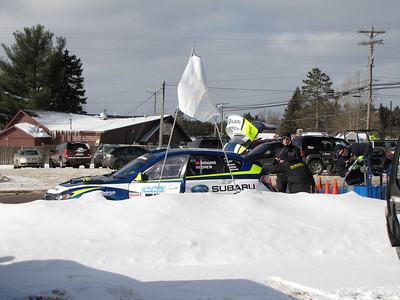 sno*drift 2011