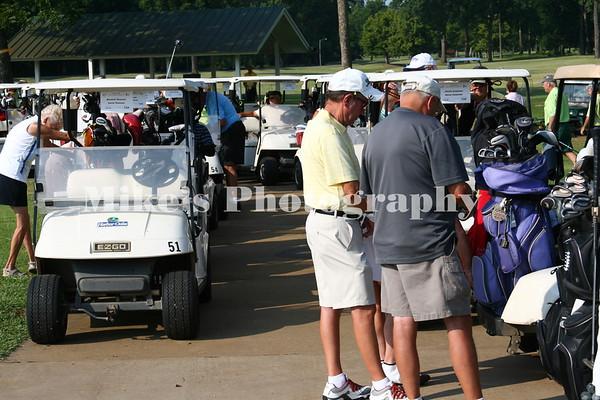 Harbor Oaks Mixed Invitational 2012