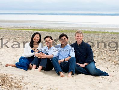 Bryant Family 2018