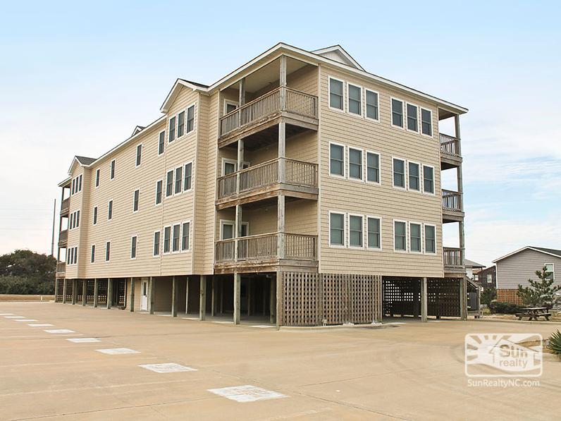 Best Beach Retreat HRC-104 - Hughes Retreat Condos Exterior