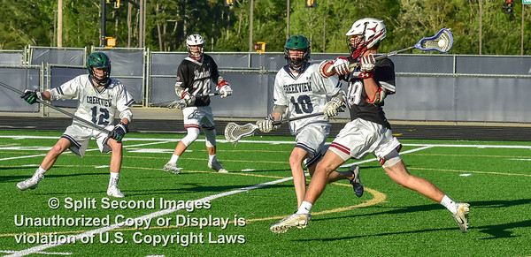 2019 LAX Lambert vs Creekview