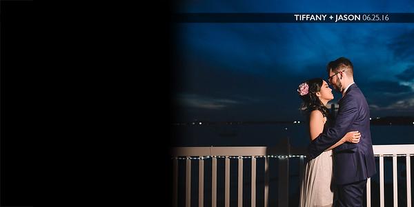 Tiffany and Jason Album