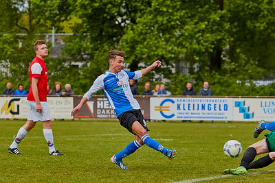 20160516 HVCH 1 - Roosendaal 1  3-1
