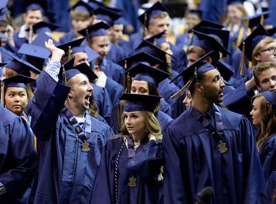 Legacy High School Graduation