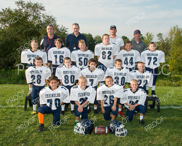 Chesterland Lions 2013