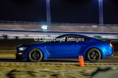 Blue GT350