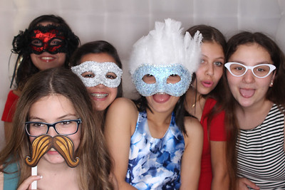 Mineola Middle School Spring Dance