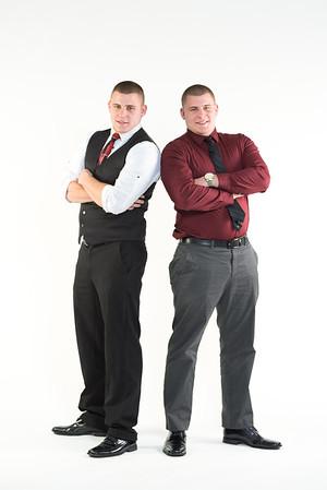 Tucker & Spencer Davis