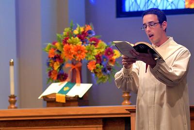 Good By Chancel Choir Director - Phillip Smith