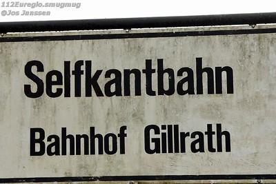 Selfkantbahn Gangelt (D)