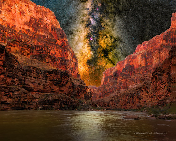 Grand Canyon Artwork For Sale
