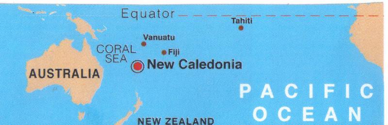 2010_05 New Caledonia