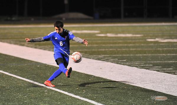 Boys Soccer vs Edgewater