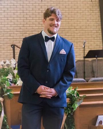 Hartley-Tucker Wedding