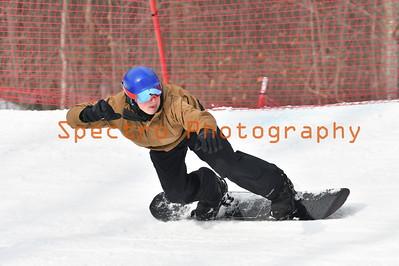 Beaver Valley Boarder Cross Club Championships 2020
