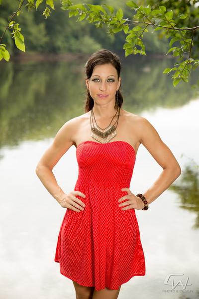 Raquel - Raven Rock