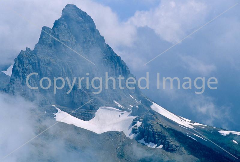 Glacier National Park - Scenics
