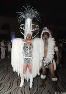 White Party Main Event
