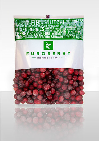 Euroberry IQF
